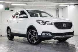 MG Zs Excite AZS1 MY19
