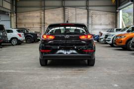 2021 Hyundai i30 PD.V4 Hatchback