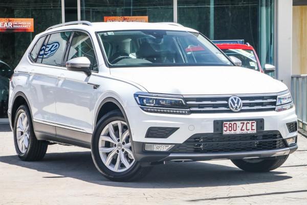 Volkswagen Tiguan Allspace Comfortline 5N