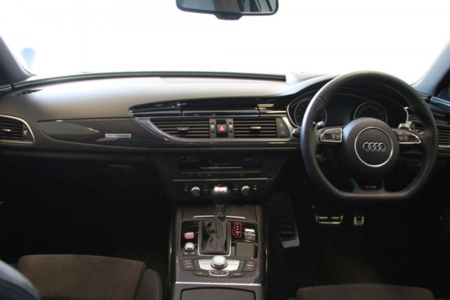 2017 MY18 Audi Rs6 4G MY18 performance Wagon Image 8