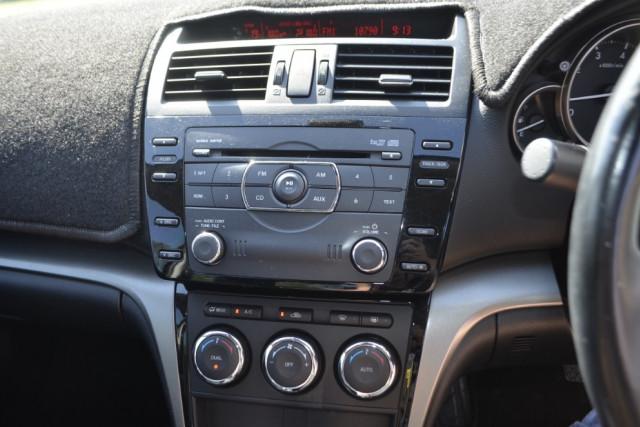 2010 Mazda 6 Classic 23 of 25