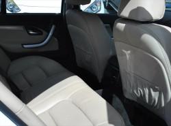 2007 Ford Fairmont BF Mk II Ghia Sedan