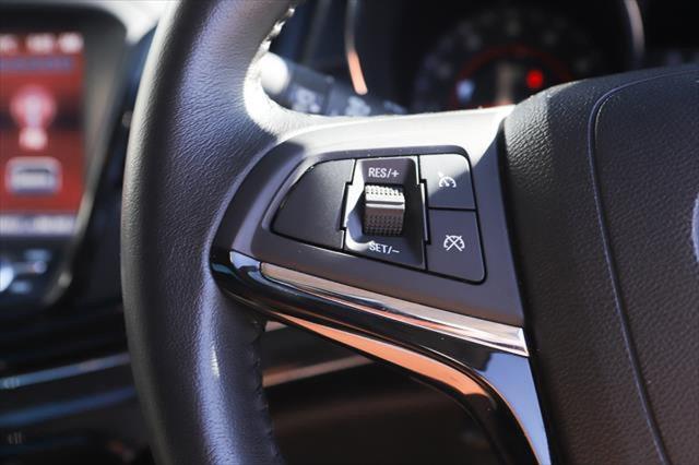 2016 Holden Commodore VF Series II MY16 SV6 Sedan Image 17