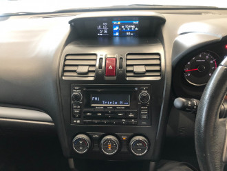 2013 Subaru Forester S4 2.5i-L Awd wagon