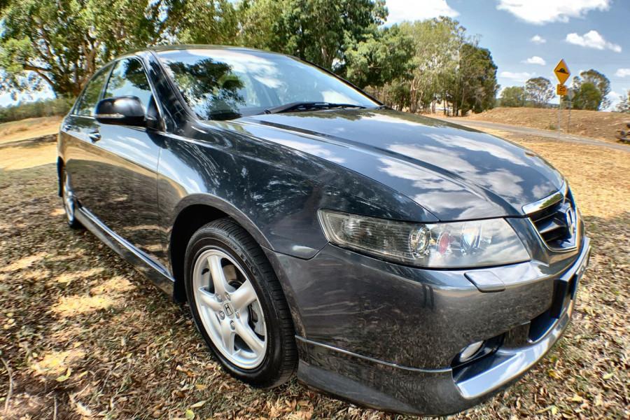 2003 Honda Accord Euro CL Luxury Sedan