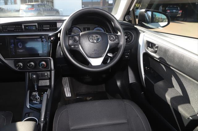 2017 Toyota Corolla ZRE172R Ascent Sedan Image 12