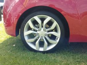2012 Hyundai Veloster FS FS Hatchback