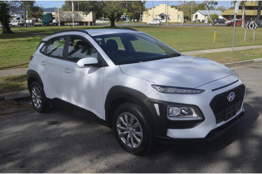 2019 MY20 Hyundai Kona OS Go Suv