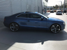 2010 Audi A5 8T MY10 Coupe