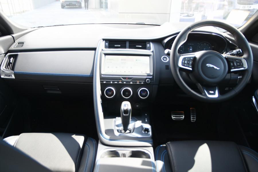 2019 MY20 Jaguar E-PACE Suv Image 8