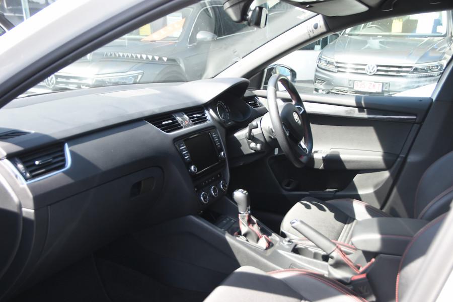 2016 Skoda Octavia NE MY16 RS Wagon Image 6