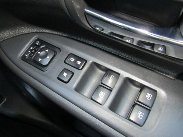 2018 MY18.5 Mitsubishi Outlander ZL LS Suv