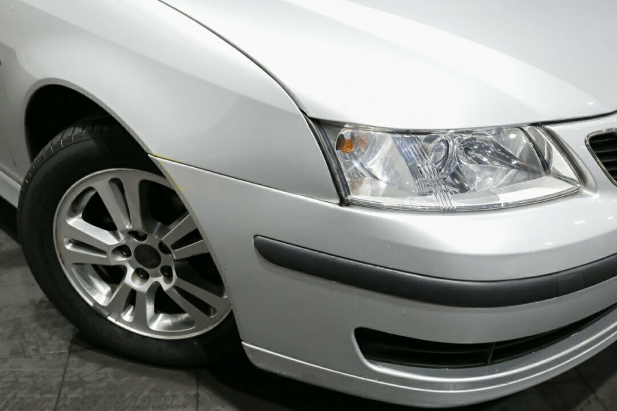 2006 Saab 9-3 Linear