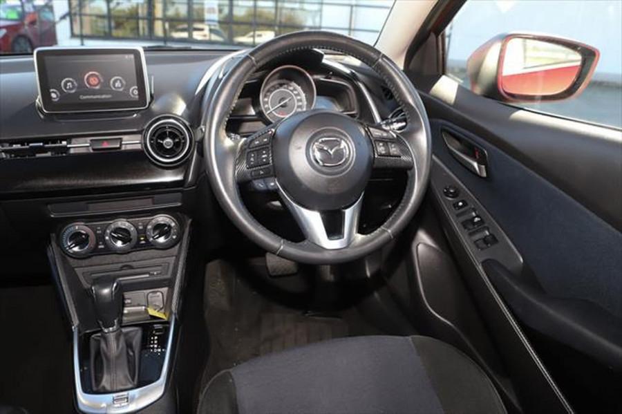 2016 Mazda 2 DJ Series Maxx Hatchback Image 11