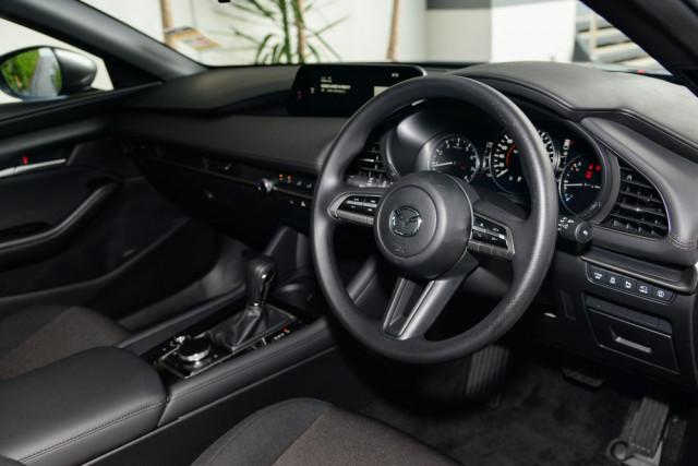 2019 Mazda 3 BP G20 Pure Hatch Hatchback Mobile Image 7