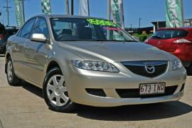 Mazda 6 Limited GG1031 MY04