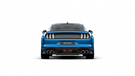 2021 Ford Mustang FN Mach 1 Other image 4