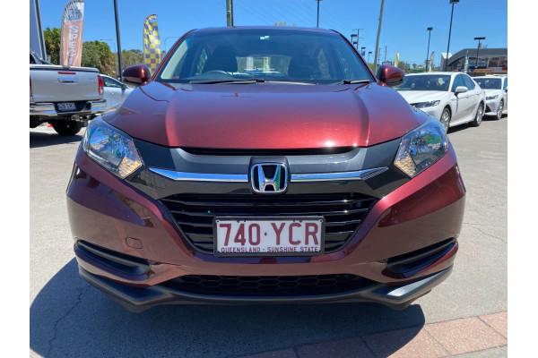 2018 MY17 Honda Hr-v VTi Hatchback Image 2