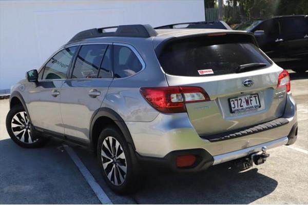 2015 Subaru Outback 5GEN MY15 2.0D Premium Suv Image 3