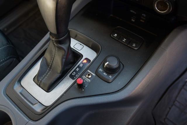 2016 Ford Ranger PX MkII XLT Utility Image 17