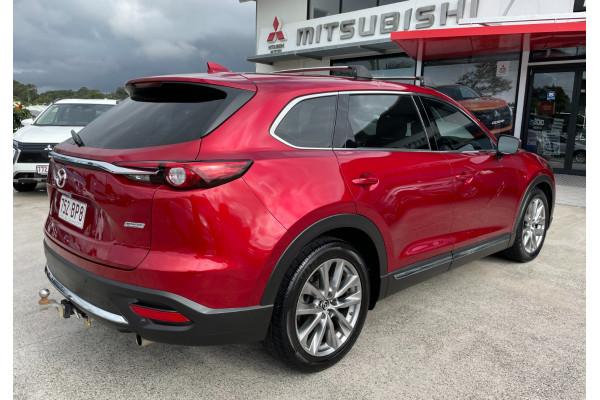 2018 Mazda CX-9 TC GT Suv Image 3