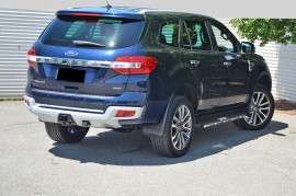 2020 MY20.25 Ford Everest UA II 2020.25MY TITANIUM Suv image 2