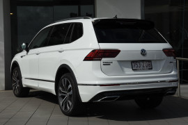 2019 Volkswagen Tiguan 5N Highline Suv Image 3
