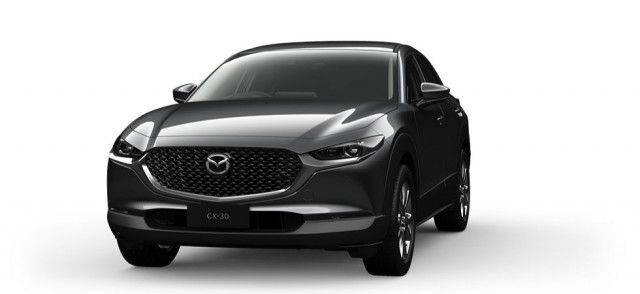 2020 Mazda CX-30 DM Series G20 Astina Wagon Mobile Image 3