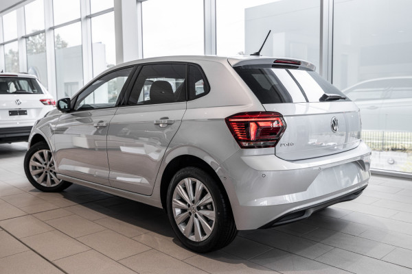 2019 MY20 Volkswagen Polo AW Style Hatch
