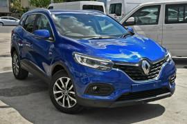 Renault Kadjar Zen EDC XFE