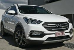 Hyundai Santa Fe Active X 2WD DM3 MY17