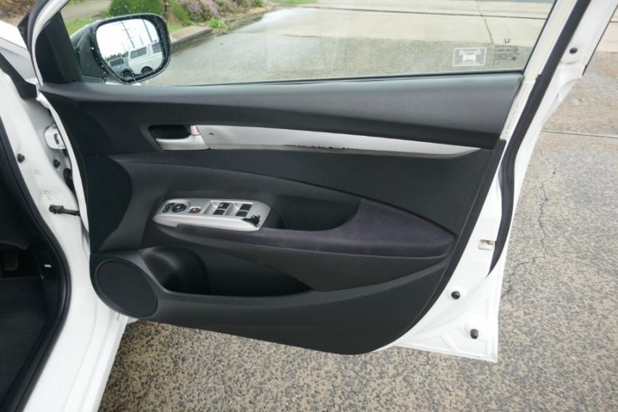 2009 Honda City GM  VTi-L Sedan