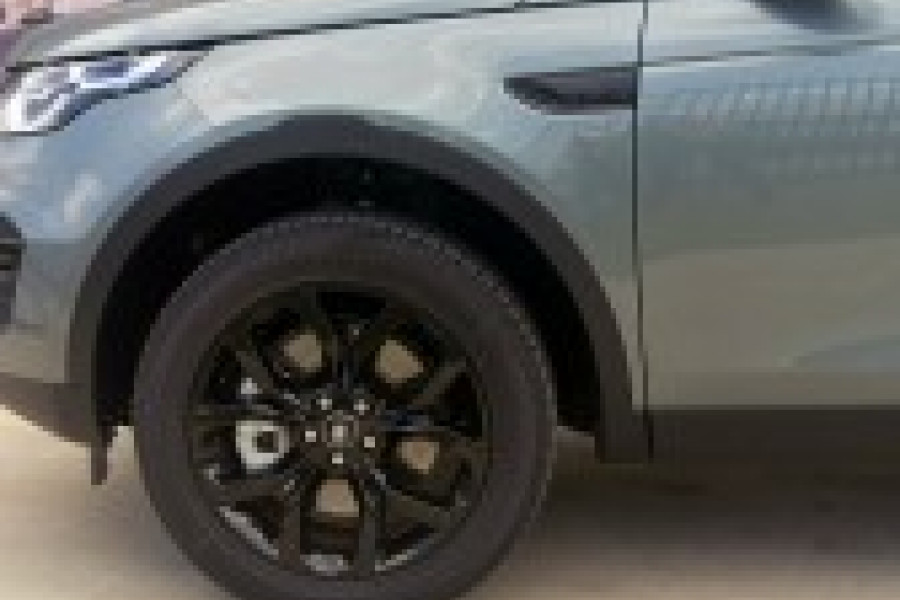 2018 MY19 Land Rover Discovery Sport L550 19MY SD4 Suv Image 6