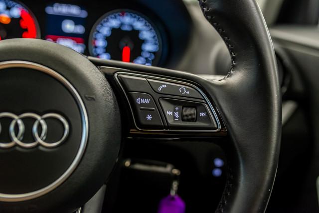 2017 Audi Q2 GA  design Suv Image 35