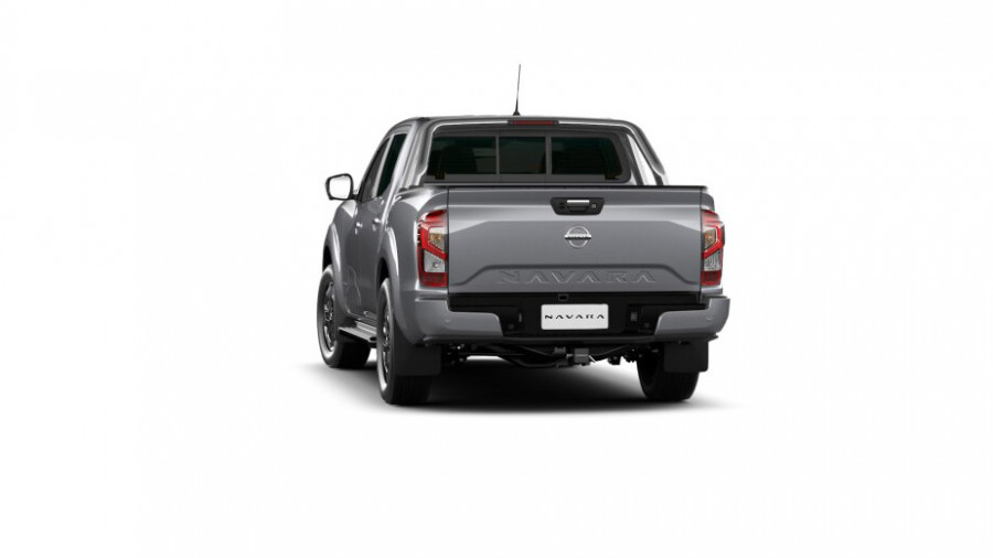 2021 Nissan Navara D23 Dual Cab ST-X Pick Up 4x4 Other Image 23