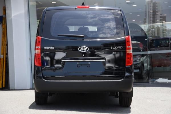 2019 Hyundai iLoad TQ4 Van Van Image 4