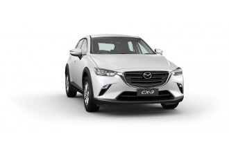 2020 MY0  Mazda CX-3 DK Maxx Sport Other Image 5