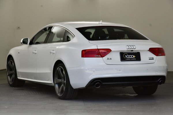 2016 Audi A5 8T MY16 Coupe Image 3