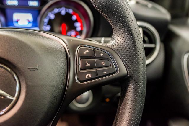 2017 MY08 Mercedes-Benz A-class W176  A200 d Hatchback Image 32