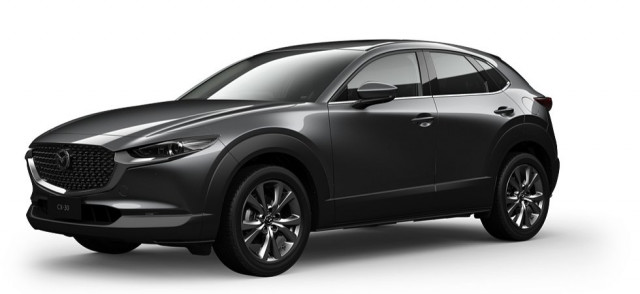 2020 Mazda CX-30 DM Series X20 Astina Wagon Mobile Image 1