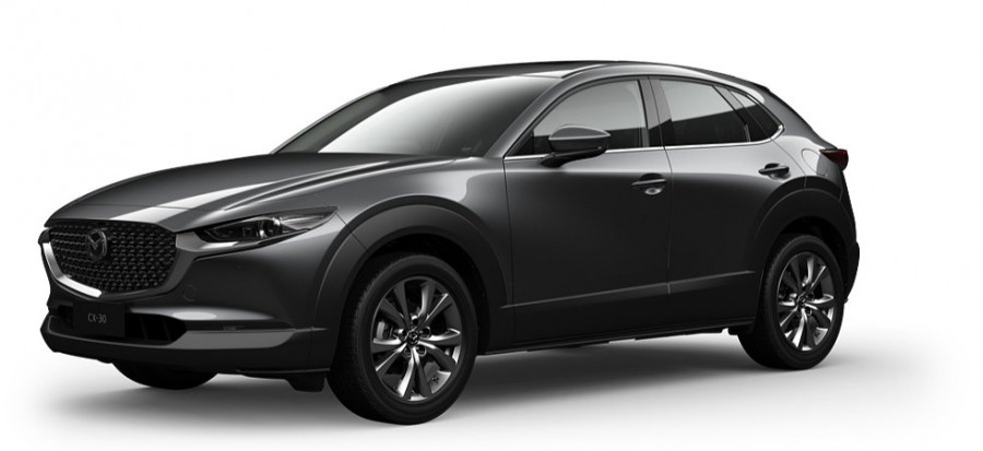 2020 Mazda CX-30 DM Series X20 Astina Wagon Image 1