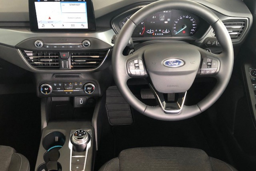 2019 Ford Focus ACTIVE 5D Hatchback Image 6