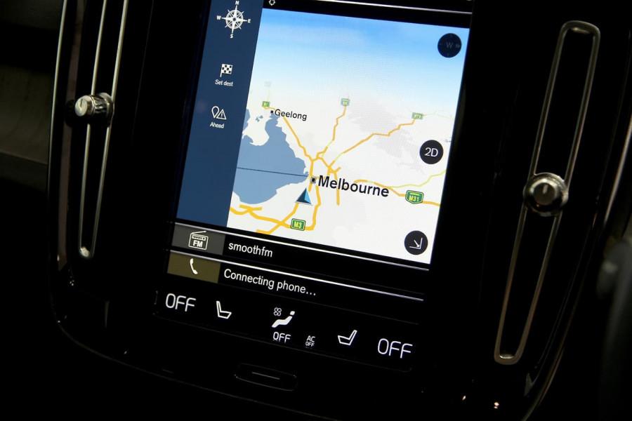 2019 MY20 Volvo XC40 XZ T4 Inscription Suv Image 9