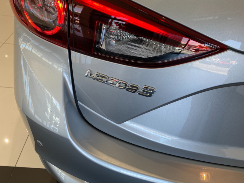 2018 Mazda 300mah5sp25gt MAZDA3 M 1 Hatch