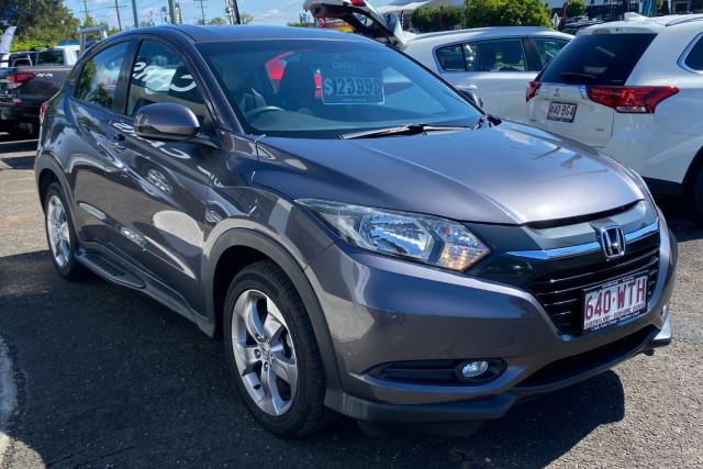 2016 Honda Hr-v  Limited Edition Hatchback