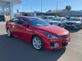 Mazda Mazda6 Luxury Sports GH1051  Luxury