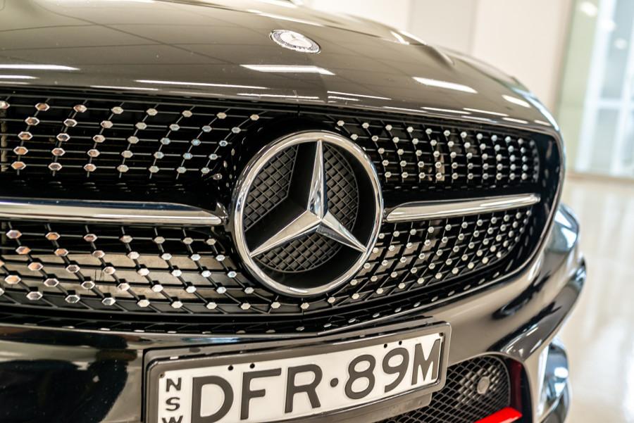 2016 MY07 Mercedes-Benz Cla-class Wagon Image 10