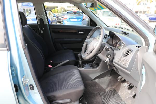 2007 Suzuki Swift RS415 S Hatchback Image 4