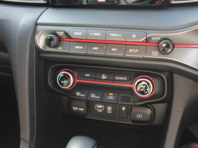 2019 MY20 Hyundai Veloster JS Turbo Premium Coupe Image 12