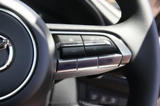 2020 Mazda CX-30 DM Series G20 Touring Wagon image 11